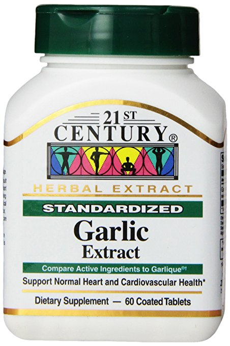 21st_century_garlic_extract