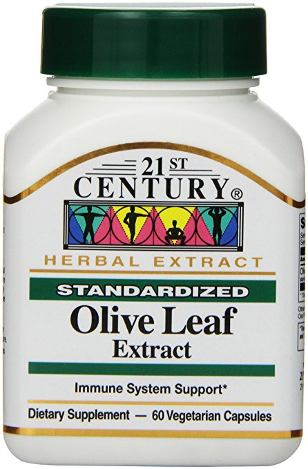 21st_century_olive_leaf_extract