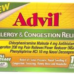 Advil Allergy