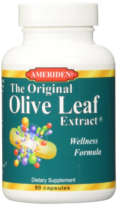 ameriden_olive_leaf_extract
