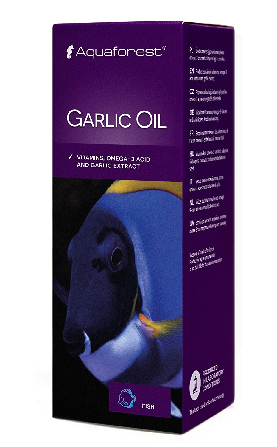 aquaforest_garlic_oil