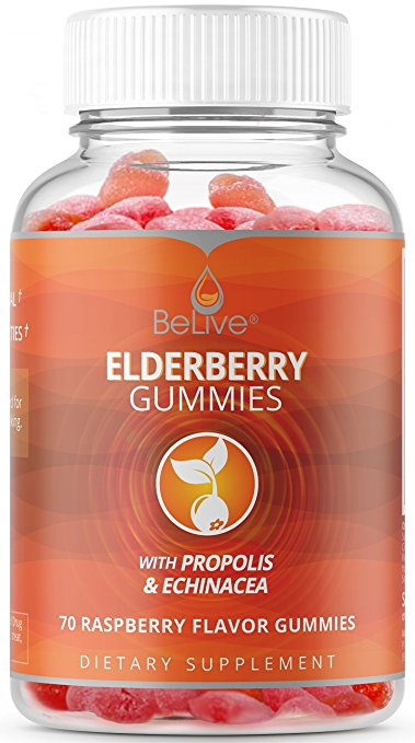 belive_elderberry_gummies