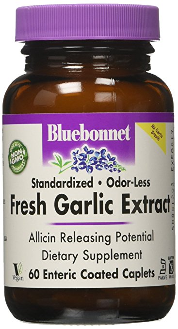 bluebonnet_fresh_garlic_extract