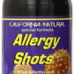 California Natural Allergy Shots