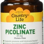 Country Life Zinc