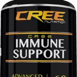 Cree Nutrition Immune Support