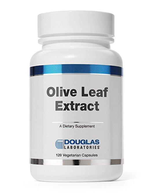 douglas_laboratories_olive_leaf_extract