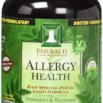 Emerald Laboratories Allergy Health