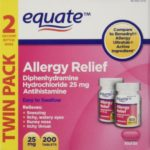 Equate Allergy Relief
