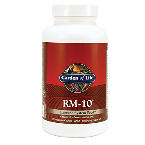 Garden Of Life Rm 10 Full Review Does It Work Immune