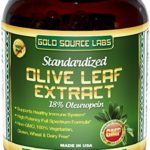 Gold Source Labs Olive Leaf Extract