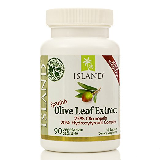 island_nutrition_olive_leaf_extract