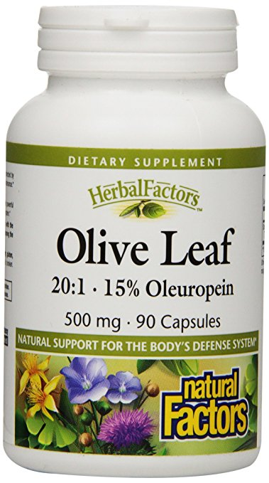 natural_factors_olive_leaf