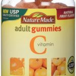 Nature Made Vitamin C Adult Gummies