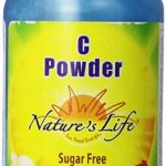 Nature's Life Vitamin C Powder