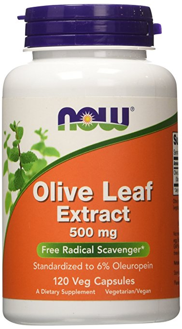 now_foods_olive_leaf_extract