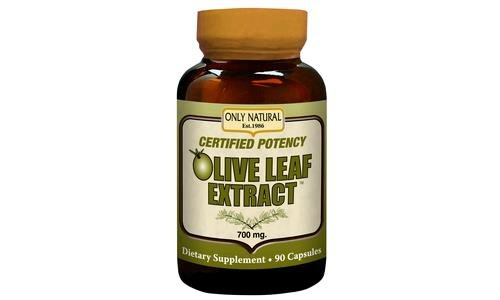only_natural_olive_leaf_extract
