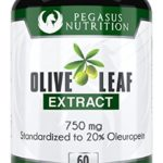 Pegasus Nutrition Olive Leaf Extract