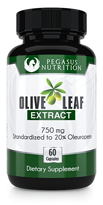 pegasus_nutrition_olive_leaf_extract
