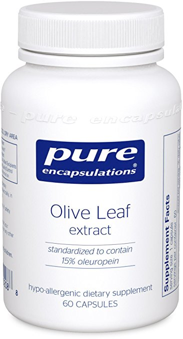 pure_encapsulations_olive_leaf_extract