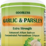 Reference Supplements Garlic