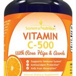 Sonora Nutrition Vitamin C