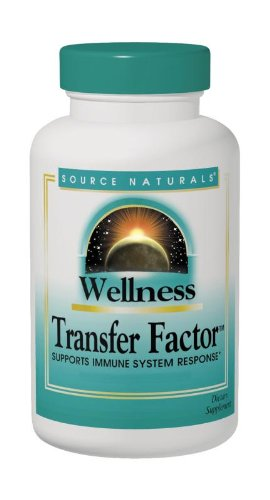 Transfer Factor For Cats Reviews