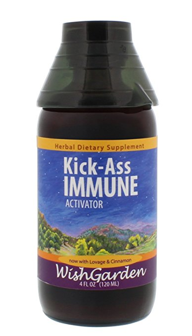 ass activator Kick immune