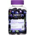 Zarbee's Naturals Elderberry Immune Support
